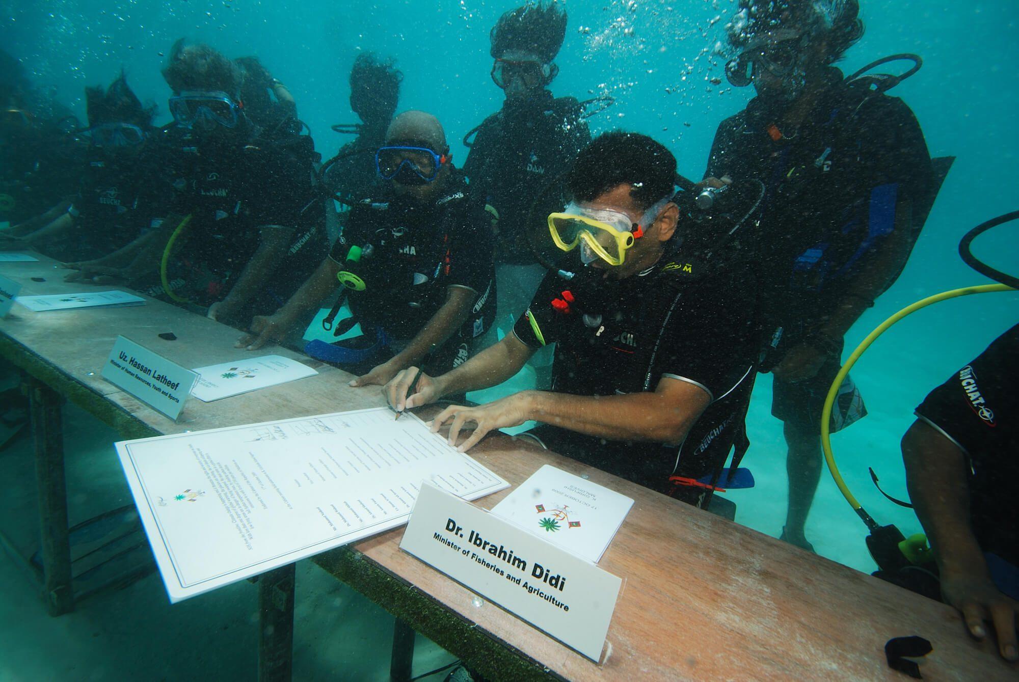 presidency-maldives